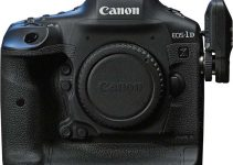 Canon Announces the EOS-1D X Mark III with 4K 4:2:2 10-bit and RAW Internal Recording