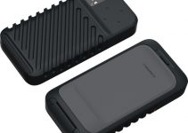 GNARBOX 2.0 Rugged Backup SSD, Now Available