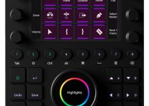 Meet the Loupedeck CT – Next Generation Compact and Ultra-Versatile Editing Console