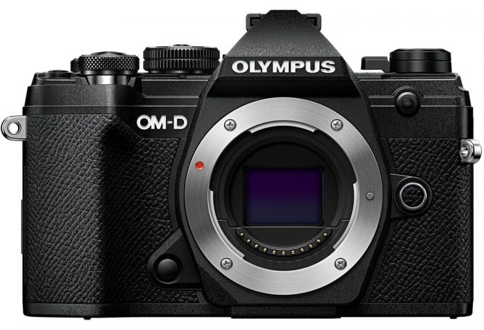 Olympus OM-D E-M5 mark III Micro FOur Thirds Camera