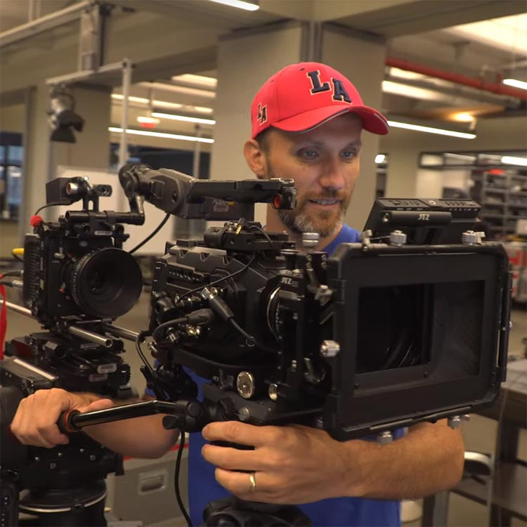 Pocket 6k Vs Alexa Mini Vs Ursa Mini Pro Vs Red Raven Can You Guess Which Is Which 4k Shooters