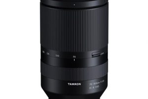 Tamron Full-Frame Sony Mirrorless