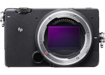 Sigma fp to Hit the Market Later This Month Selling for $1,899 + First Look