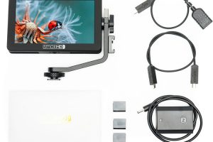 Get the SmallHD FOCUS OLED Monitor Kits with Up to $300 OFF