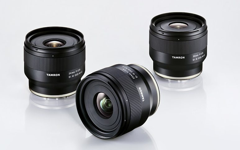 Tamron 28-75mm F/2.8 for Sony Mirrorless Full Frame E ...