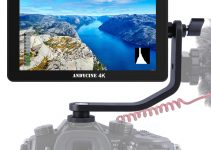 AndyCine A6 Plus – the Best Budget On-Camera Monitor?