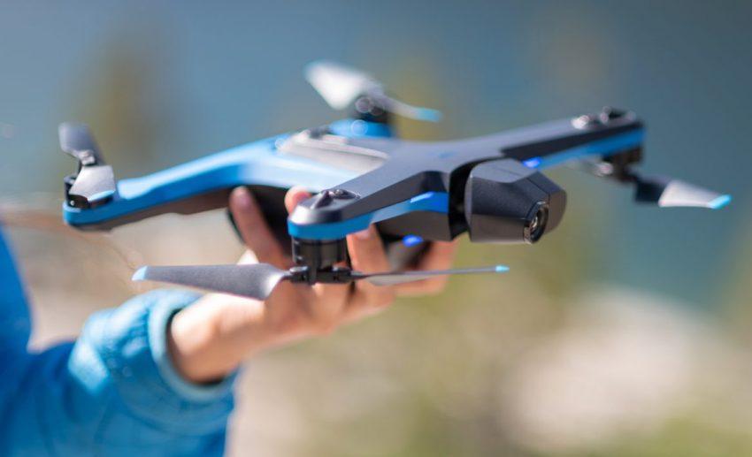 Skydio 2 4k drone