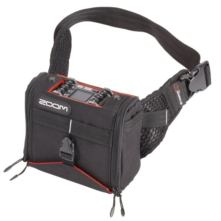 KTEK-KSF6 zoom f6 bag