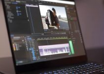 Editing 8K RAW Video in Real Time on a Laptop?