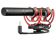 RODE Announces VideoMic NTG – the Most Versatile and Feature-Packed Shotgun Mic Yet