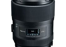 Tokina Announces the Redesigned ATX-i 100mm F2.8 FF Macro Lens for Canon EF and Nikon F