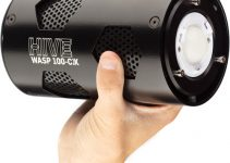 hive lighting wasp 100 cx omni led