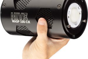 Hive Lighting Wasp 100-CX and Hornet 200-CX Announced