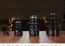Four of the Best Specialty Lenses for the Z CAM E2, Pocket 4K, and GH5