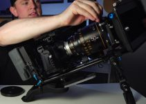 Shooting with Anamorphic Lenses on the BMPCC 6K