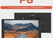 Portkeys P6 HDMI Monitor narrow bezel