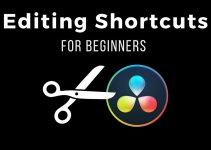 Two Essential Resolve 16 Editing Shortcuts You Must Know