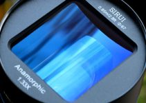 Closer Look at the Extremely Affordable SIRUI 50mm f1.8 1.33x Anamorphic Lens