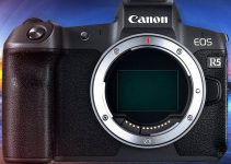 Canon EOS R5 to Boast 45MP Full-Frame Sensor, IBIS and 8K Video Up to 30fps