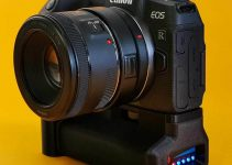 This Canon EOS RP Battery Grip Will Give You Six Times Longer Runtime