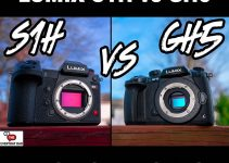 Panasonic S1H vs Panasonic GH5 – Which One Should You Opt For?