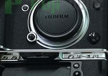 Fuji X-T4 First Leaked Pictures and More Details Emerge