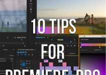 10 Tips On How to Edit Faster in Premiere Pro CC