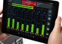 You Can Now Control Sound Devices 8-Series Recorders Remotely with SD-Remote App