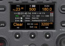 Sony VENICE Camera Simulator Updated with the Latest Firmware 5.0 Features