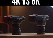 BMPCC 4K vs BMPCC 6K – Which One Should You Buy