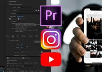 Best Export Settings in Premiere Pro for YouTube and Instagram in 2020