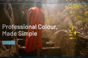 Just Grade It – Professional Color, Made Simple