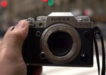 X-T4 vs A7III vs Z6 – Image Stabilization and Video Quality Comparison