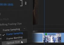 How To Remove Flashes From Video in Premiere Pro CC