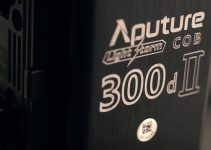 What Makes the Aputure 300D II So Popular Among Filmmakers?