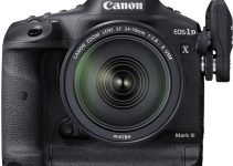 Canon EOS-1D X Mark III Gets 23.98fps Recording Through a Firmware Update