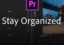 Productions Feature Set is Now Available in Premiere Pro 2020
