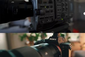 Sony FX9 vs A7 III – Is it Worth Upgrading?