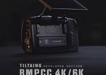 You Can Finally Get the Tilta BMPCC 4K/6K Display Modification Kit