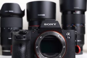 5 Must-Have Lenses for the Sony A7III