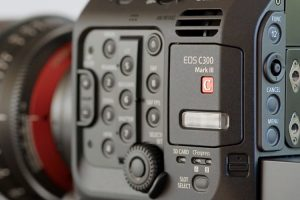 Hands On with the Canon C300 Mark III