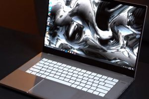 8K Real-Time Video Editing on a Laptop