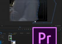 Easy Masking Transition Effect in Premiere Pro CC