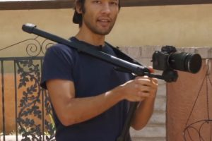 Check Out This Dope Tripod Hack for Capturing Smooth Cinematic Footage