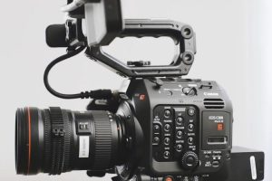 10 Best New Features of the Canon EOS C300 Mark III