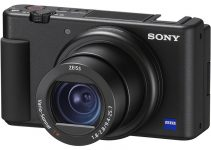 Sony ZV-1 Introduced – a Purpose-Built Compact 4K Camera for Vloggers