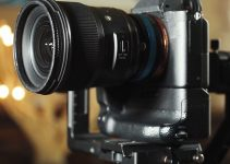 How to Use a Gimbal with Manual Focus Lenses