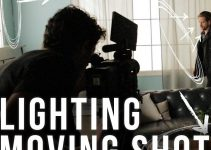 How to Light a Moving Subject