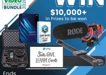 Enter the 5DayDeal Giveaway Worth $10,000+, Win a MacBook and More