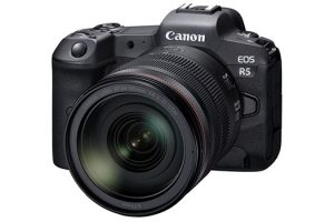 Canon EOS R5 Firmware Update 1.1.0 Now Available